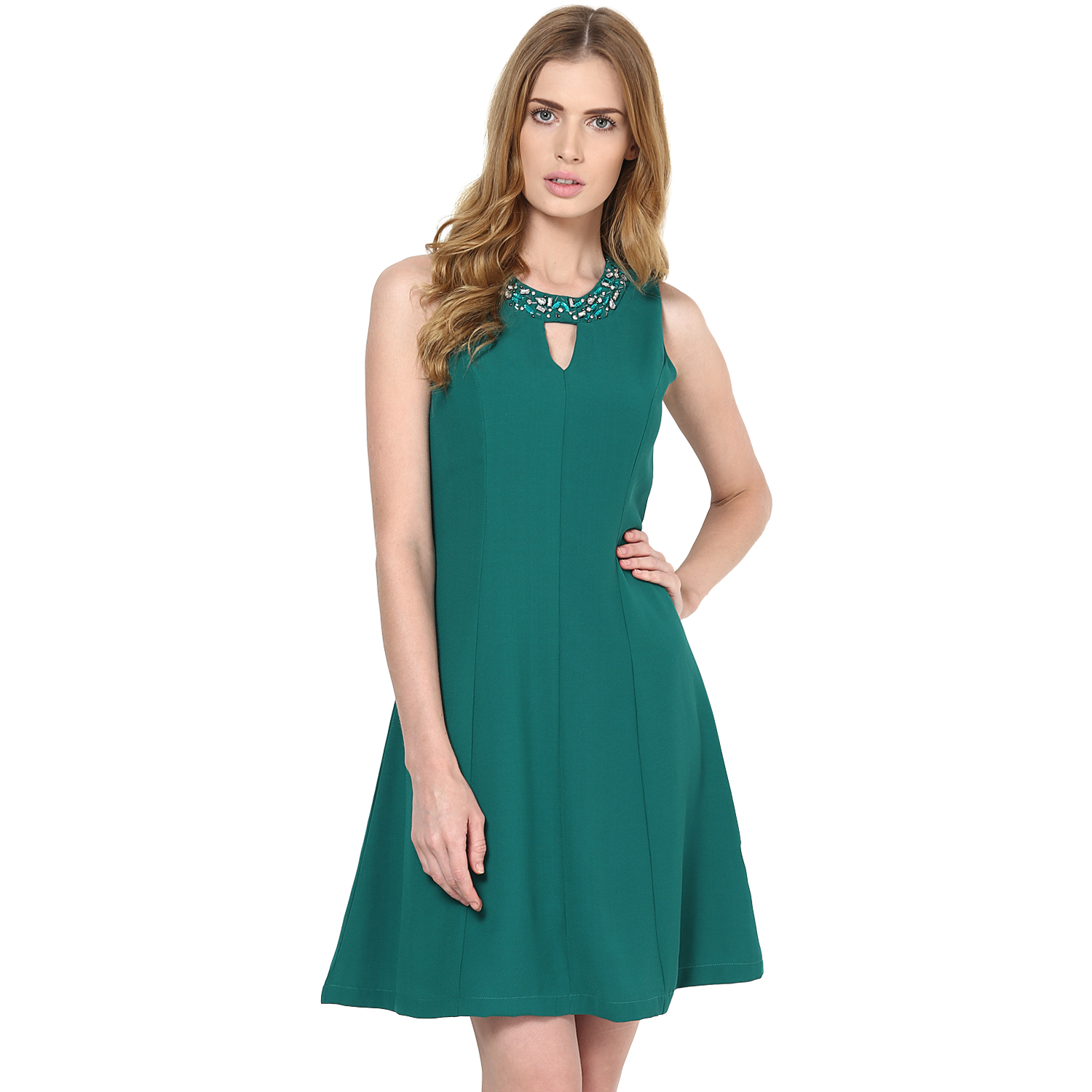 Party Wear Midi Dresses - Trade Prom Dresses
